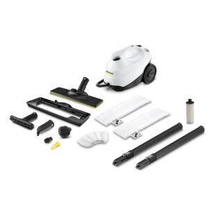 Karcher SC 3 Easyfix Premium White Gőztisztító