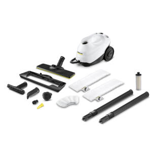 Karcher SC 3 EasyFix Premium White Gőztisztító (1.513-160.0)