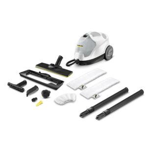 Karcher SC 4 Easyfix Premium White Gőztisztító