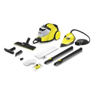 Karcher SC 5 Iron Kit Gőztisztító vasalóval 15125030