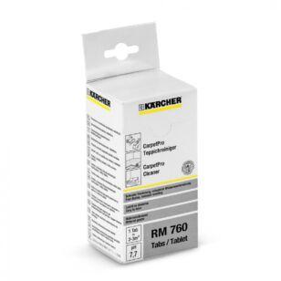 KARCHER RM 760 16 db kárpittisztító tabletta