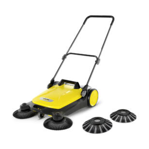 Karcher S 4 Twin 2in1 Seprőgép (1.766-365.0)