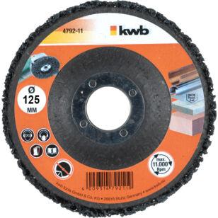 KWB tisztítókorong 125 mm (479392)