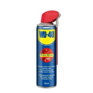 WD-40 Kenőspray 450 ml Smart Straw