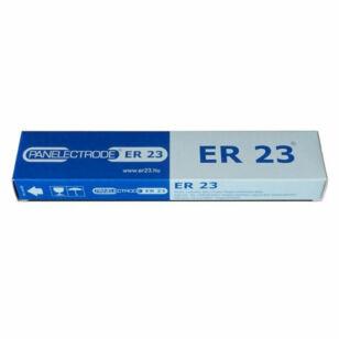 Panelectrode ER23 2,5mm 5Kg-os Elektróda Rutil-Celulóz