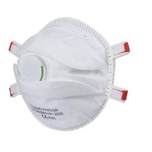 Gebol FFP3 COMFORT légzésvédő pormaszk