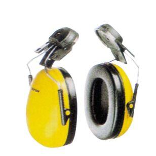 3M Peltor Optimel sisakra rögzíthető hallásvédő