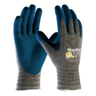 Védőkesztyű Maxi Flex comfort Méret: 10
