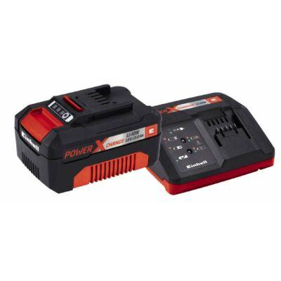 Einhell Power-x Change 18V 3,0Ah Starter Kit