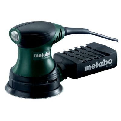 Metabo FSX 200 Intec Excenter Csiszoló
