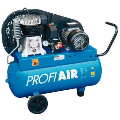 ProfiAir 400/10/50K kompresszor 50l, 10 bar, 2,2 kW, 400 V
