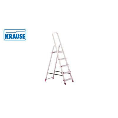 Krause CORDA 5 fokos alumínium háztartási létra