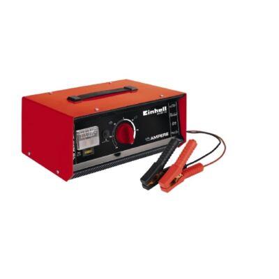 Einhell akkumulátor töltő