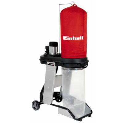 EINHELL TE-VE 550 A Forgácselszívó (4304155)