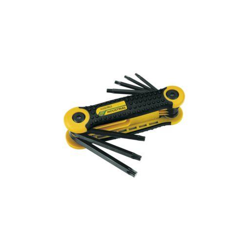 Proxxon 23954 Torx kulcs Készlet 8 részes
