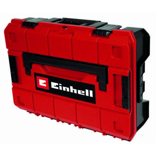 Einhell E-Case (System Box) Prémium Koffer (4540010)