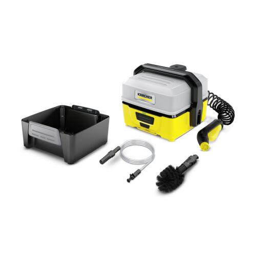 KARCHER OC 3 + ADVENTURE Mobil kültéri tisztító (1.680-016.0)