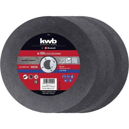 kwb-vagokorong-szett-230-mm-5-db-vekony-49711949