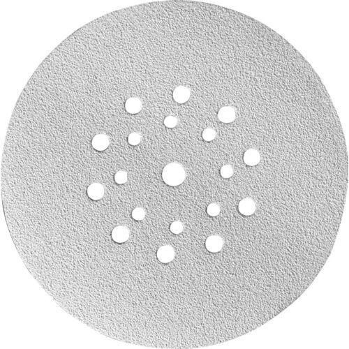 KWB csiszolóopapír 225mm/P180 5db/cs (492168)