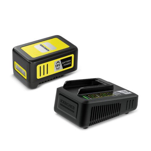 Karcher Starter Kit Battery Power akkumulátor 18V / 5Ah (2.445-063.0)
