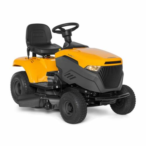 Stiga Tornado 2098 Oldalkidobós Fűnyíró Traktor