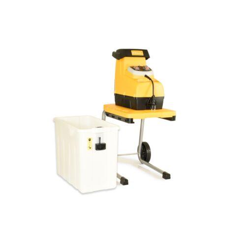 Riwall RES 3044 B Elektromos Ágaprító 3000W (ES24A1902092B)