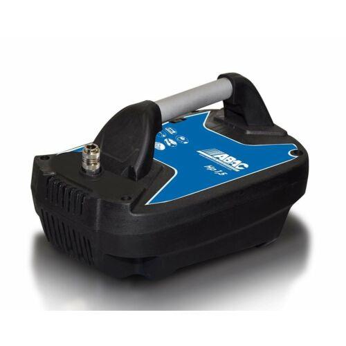 ABAC COMPY O15 8 bar táska kompresszor (1129100032)