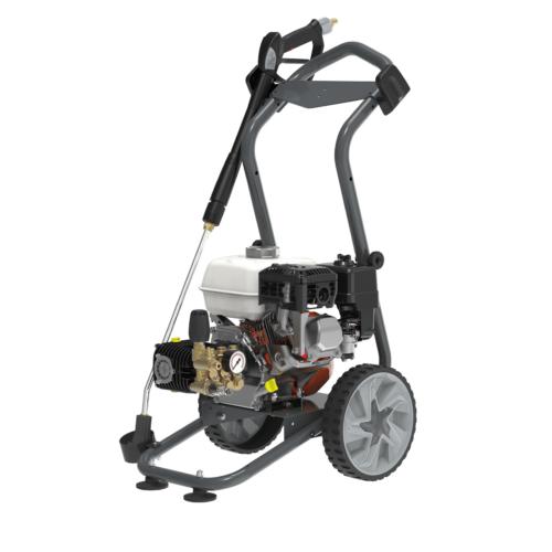 COMET FDX BLADE S 13/180  LONCIN G200F Benzinmotoros magasnyomású mosó