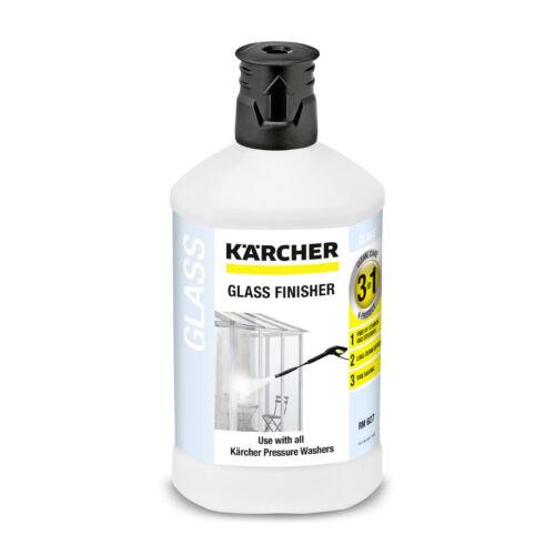 Karcher üvegtisztítószer 3 in 1