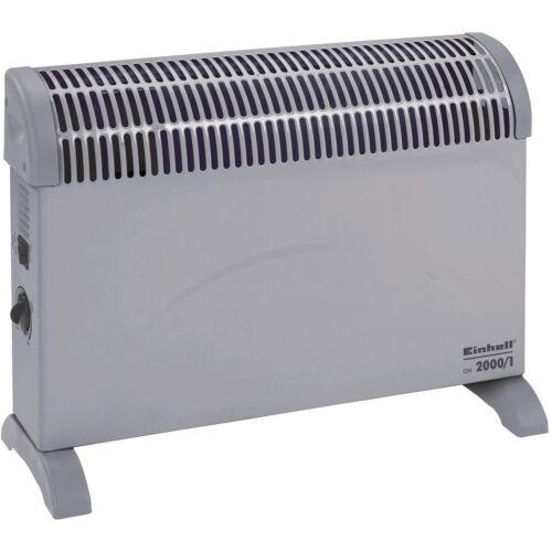 Einhell CH 2000/1 Elektromos Konvektor 750W/1250W/2000W (2338605)