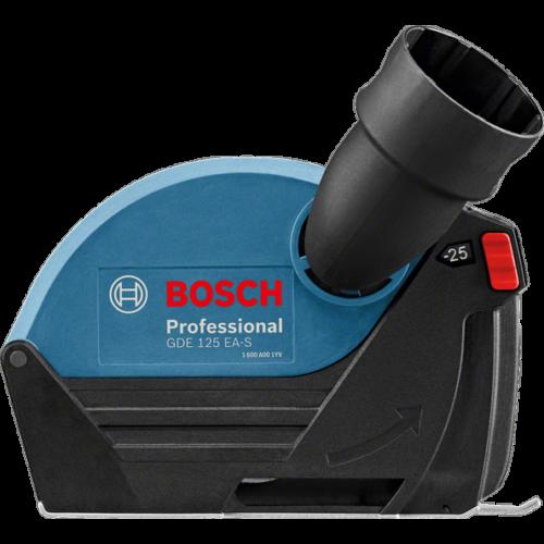BOSCH GDE125EA-S Adapter Sarokcsiszolóhoz