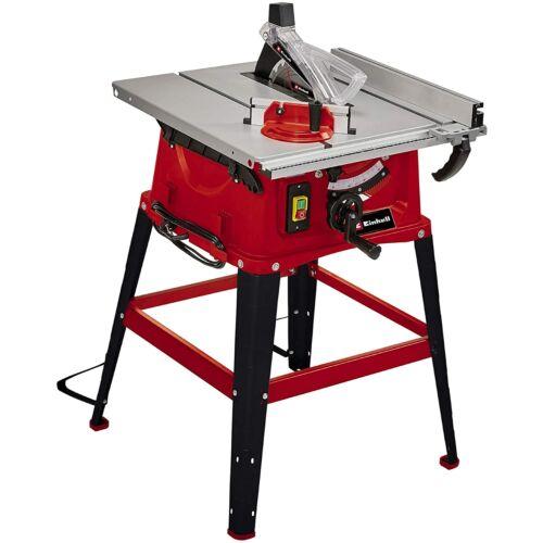 Einhell TC-TS 254 Eco Asztali Körfűrész (4340505)