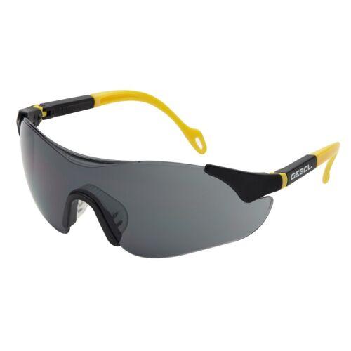 """Gebol Védőszemüveg """"Safety Comfort"""" színezett"""