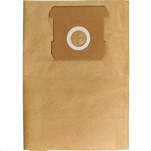 EINHELL 15 L porzsák 5 db/csomag