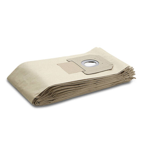 Karcher Papírporzsák 5 db/csomag (6.904-208.0)