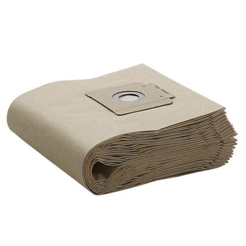 Karcher papírporzsák 10 db/csomag 6.907-019.0