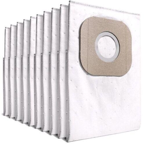Karcher porzsák 10 db/csomag (69040840) T 7/1 Classic Porszívóhoz