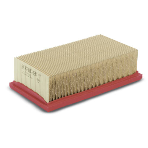Karcher lapos redős szűrő  6.414-498.0