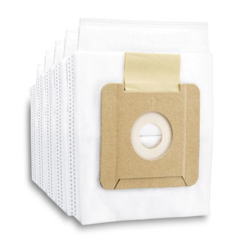 Karcher Porzsákkészlet 5db/csomag (28632360)