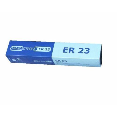 Panelectrode ER23 2,5mm 1 Kg-os Elektróda Rutil-Celulóz
