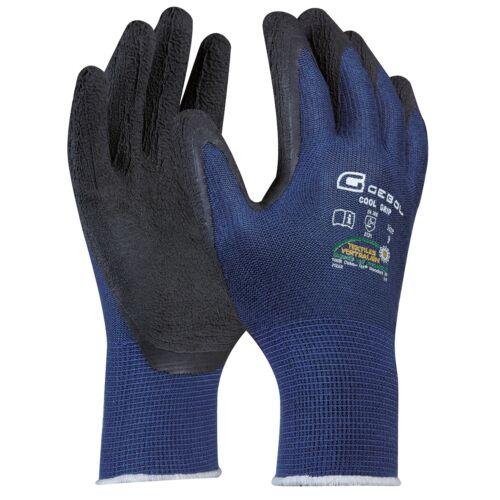 """Gebol Cool Grip Védőkesztyű 8"""""""