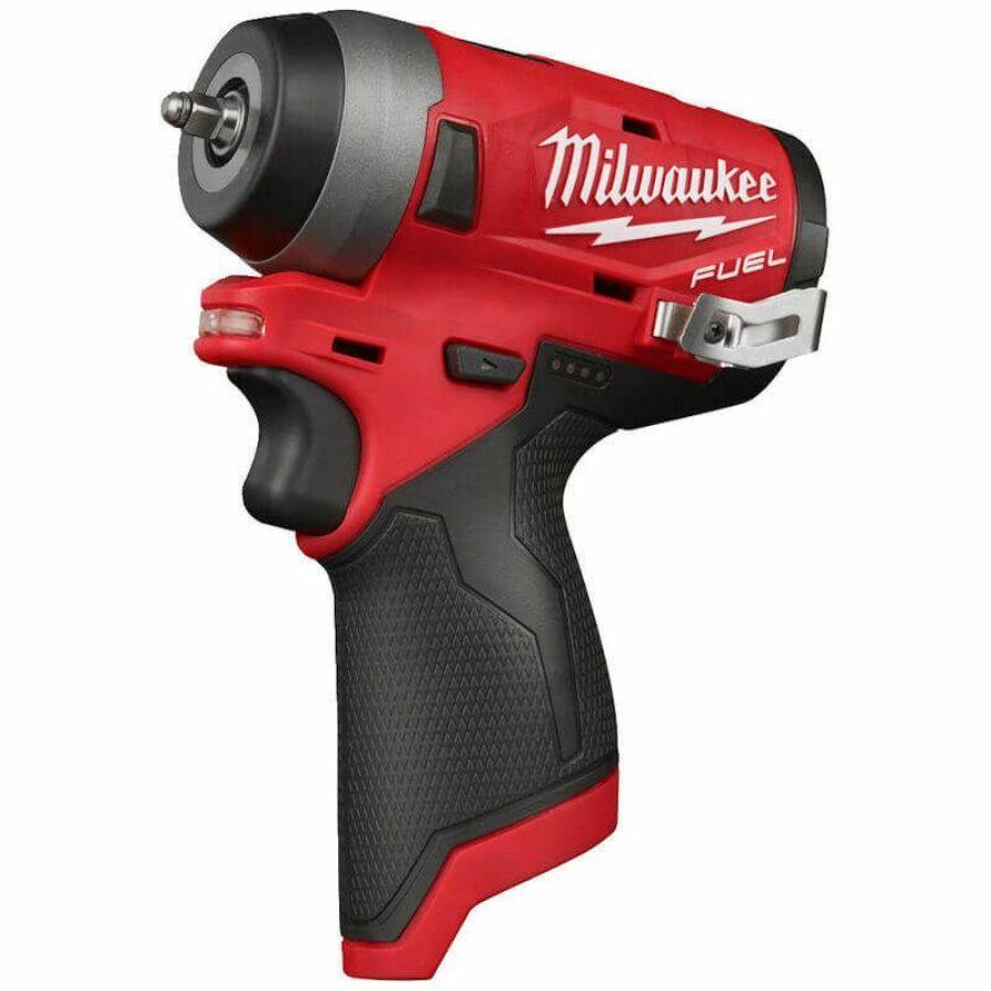 "Milwaukee M12FIW14-0 Akkus 1/4"" Ütvecsavarozó (4933464611)"