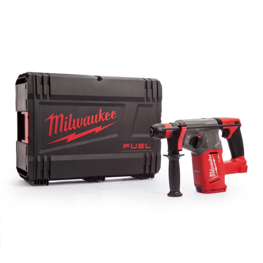 Milwaukee M18CHX-0 FUEL SDS Fúrókalapács (4933451430)