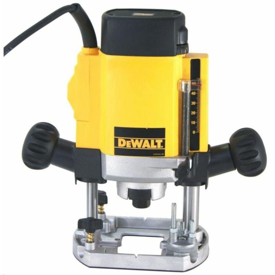 Dewalt DW615 Felsőmaró 900 W 6-8MM