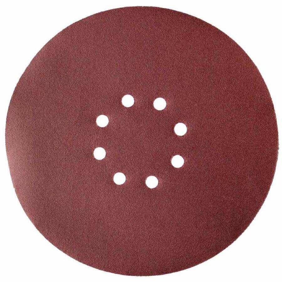 Csiszolópapír készlet 10 db/csomag (TC-DW 225)
