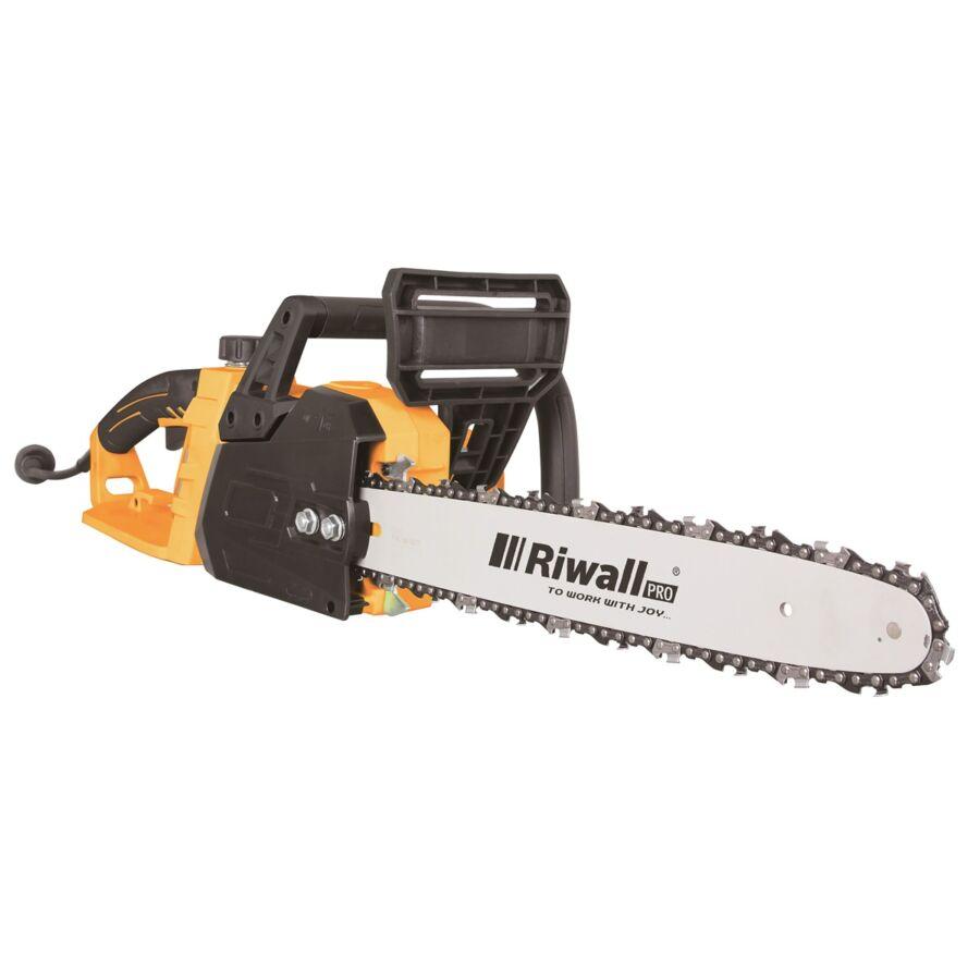 Riwall RECS 2040 Elektromos Láncfűrész 2000W, 40cm (EC42A1901040B)