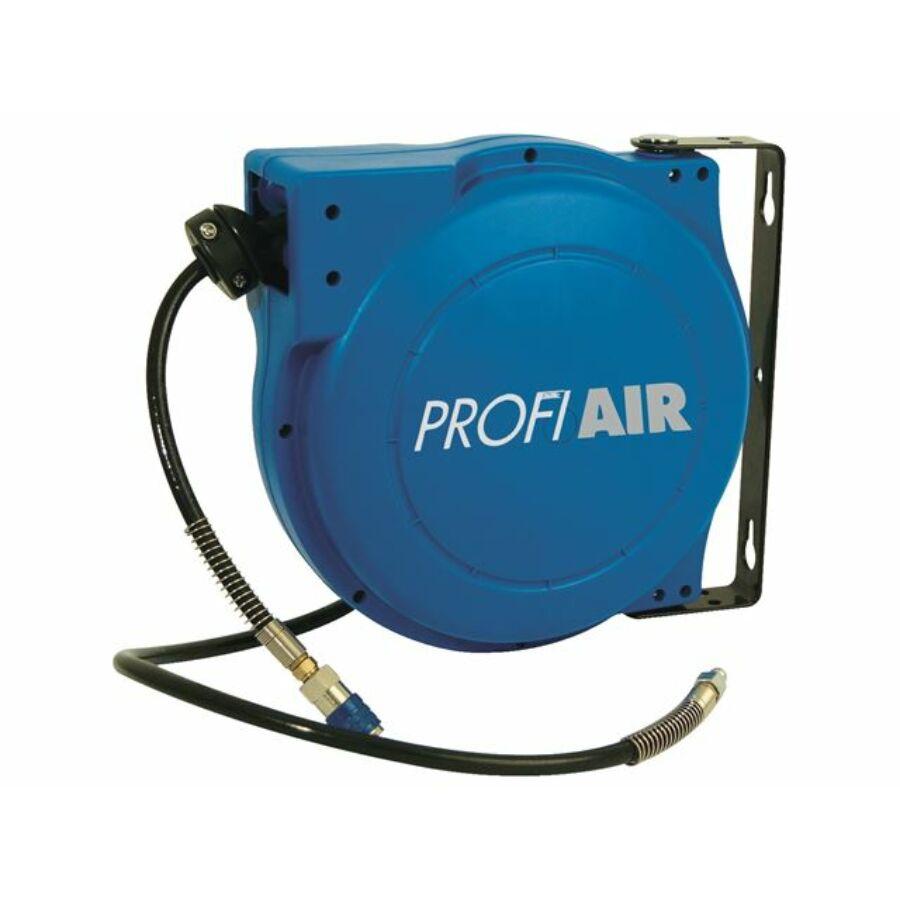 Profiair automata sűrített levegős tömlődob