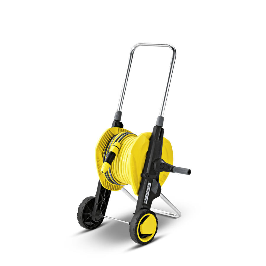 Karcher HT 3.420 Tömlőkocsi Kit